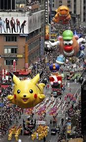 macy s thanksgiving day parade to change nyc route next year from