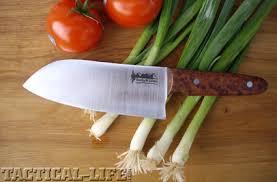 tactical kitchen knives sawtooth santoku kitchen knife review
