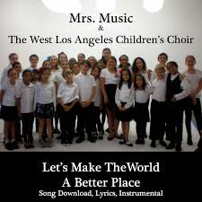 musicals plays school concerts performances songs for