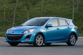 hatchback cars best used cars for first time drivers business insider