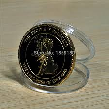 Diana Princess Of Wales Rose by Online Get Cheap Rose Coin Aliexpress Com Alibaba Group
