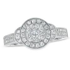Zales Wedding Rings by 20 Best Unique Engagement Ring Styles From Zales Jewelers Images