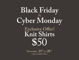 black friday dress shirts kamakura shirts