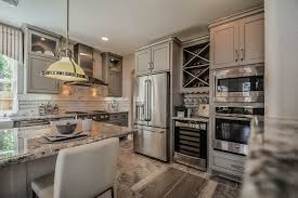 westin homes opens new model home in waters edge