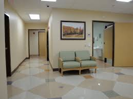 medical projects lisette interior design