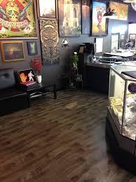 Easy Laminate Flooring Bad Influence Tattoo Orange County Occinteriordesign
