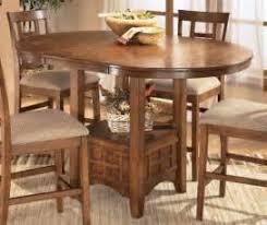 ashley furniture kitchen pub tables theedlos