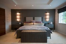 Images Of Contemporary Bedrooms - bedroom lighting tips and pictures