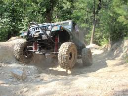 jeep comanche lowered 1 ton axles and hummer h1 wheels jeepforum com
