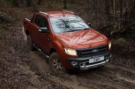 vwvortex com autocar drives the new uk ford ranger pickup