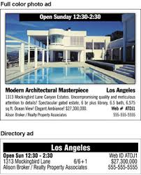 placeanad latimes com real estate properties