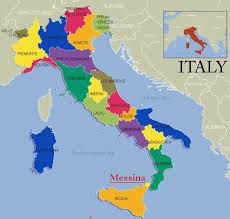 Map Of Italy And Sicily by Ices 2015 Venue And Travel