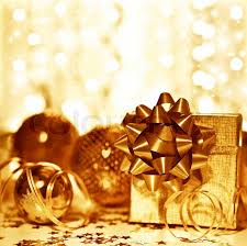 New Year Decorations At Home by Christmas Golden Gift Decorations Tree Ball Bauble Ornament With