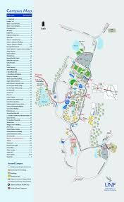 Unt Parking Map Unf Parking Map My Blog