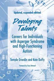 developing talents careers for individuals with asperger syndrome