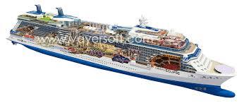 celebrity cruise ship infinity deck plan radnor decoration