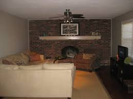 classically eclectic is it time to paint our fireplace current