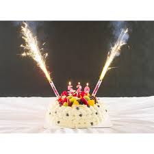 sparkler candles hot sales clubing event birthday cake bottle sparklers candles