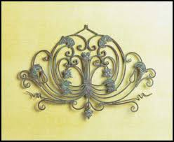 Large Wrought Iron Wall Decor Black In Wrought Iron Wall Decor U2013 Home Designing
