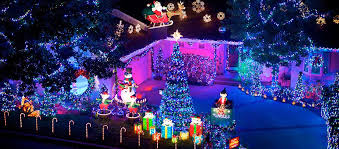 Outdoor Christmas Garden Decorations by House Decorating Ideas Christmas Outside House Interior