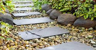 Garden Stones And Rocks Garden How To Choose The Right For Your Garden