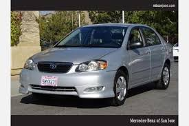toyota corolla 2005 used 2005 toyota corolla for sale pricing features edmunds