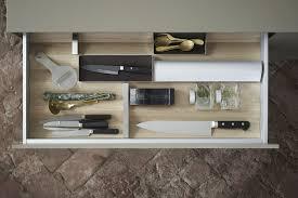 Divisori Cassetti Cucina by Cassetto Da Cucina Interior System Bulthaup