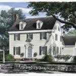 federal style home plans adam federal home plans style designs architecture plans 57846