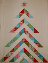 free tutorial oh christmas tree quilt for moda