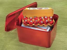 egg cartons are the best containers for storing