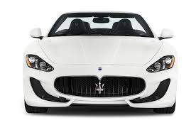 maserati car interior 2017 maserati chief harald wester wants cars with soul