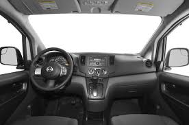 volkswagen minivan 2016 interior new 2017 nissan nv200 price photos reviews safety ratings