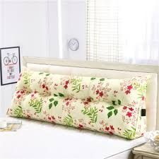 how long is a standard sofa lhl standard pillows large double sofa bed backrest pillow