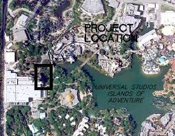 universal orlando plans to expand forbidden journey ride queue at