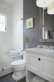 Modern Black Bathroom Vanity Bathroom Mod Bathrooms Bathroom Remodel Cheap Modern Vanity