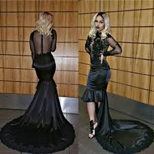hi lo see through dresses online hi lo see through dresses for sale
