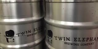 twin elephant brewing company