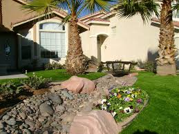 Backyard Landscaping Las Vegas Landscaping Services In Las Vegas Wet Tec