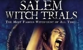 salem witch trials 2003 rotten tomatoes