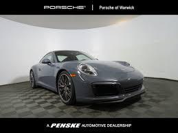 porsche carreras 2017 used porsche 911 s coupe at inskip s warwick auto