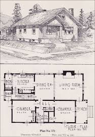 1920s floor plans top 1920s bungalow floor plans with 1926 portland homes plan book by