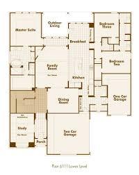 new home plan 6111 in flower mound tx 75022