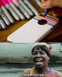 Sweet Brown Meme - image 466738 sweet brown ain t nobody got time for that
