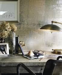 modern grasscloth wallpaper