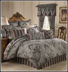 Matching Bedding And Curtains Sets The Most Comforter Sets With Matching Curtains Arpandeb Chic