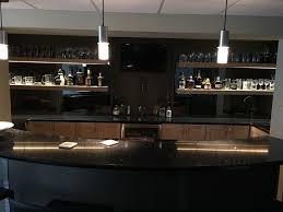 home lighting design philadelphia philadelphia modern basement bar with home builders lighting