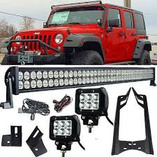 best jeep light bar 18 best jeep wrangler unlimited images on pinterest jeep wrangler