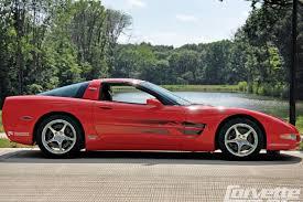 2000 corvette quarter mile 2000 chevrolet corvette custom 620 hp c5 z06 convertible