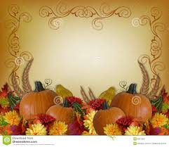 thanksgiving clip art border thanksgiving autumn fall border stock photos image 6931263
