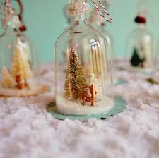 diy the cutest christmas tree decorations for an enchanted atmosphere